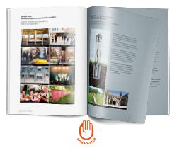 Brochure en ligne Spread-Stop